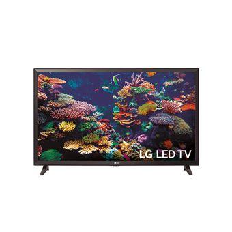 """TV LED 32"""" LG 32LK510BP HD Ready"""