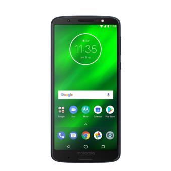 "Motorola Moto G6+ 5.9"" 64GB Azul oscuro"