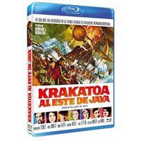 Krakatoa al Este - Blu-ray