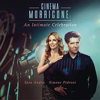 Cinema Morricone - An Intimate Celebration - 2 CD