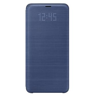 Funda Samsung Led View Cover Azul para Samsung S9+