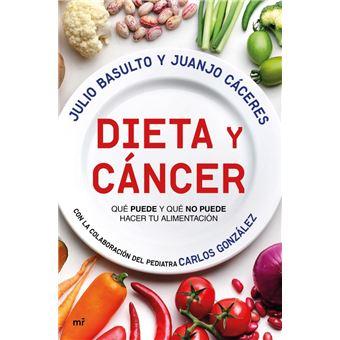 Dieta y cáncer: Qué puede y qué no puede hacer tu alimentación