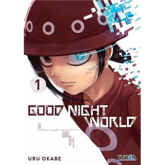 Good night world 1