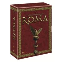 Pack Roma  Serie Completa - DVD