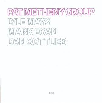 Pat Metheny Group (Edición vinilo)