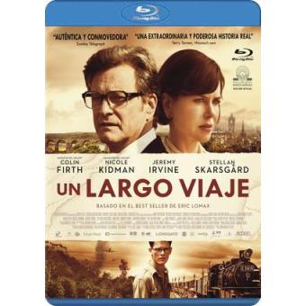 Un largo viaje - Blu-Ray