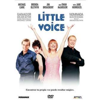 Little Voice - DVD