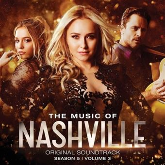 The Music Of Nashville Season 5 Vol 3