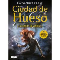 Cazadores de sombras 1: Ciudad de Hueso