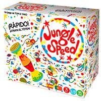Jungle Speed Skwak