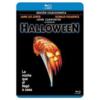 La noche de Halloween - Blu-Ray,  Ed especial