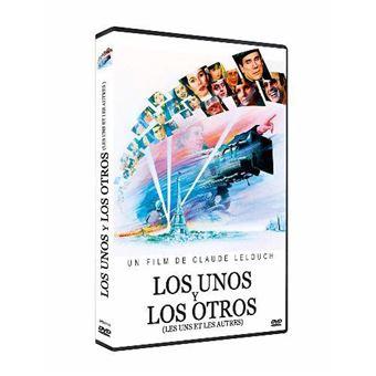 Los unos y los otros - DVD