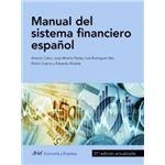 Manual del sistema financiero españ