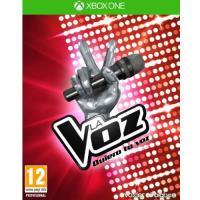 La Voz: Quiero tu Voz Xbox One