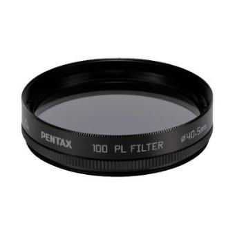 Pentax Filtro UV polarizador para Q