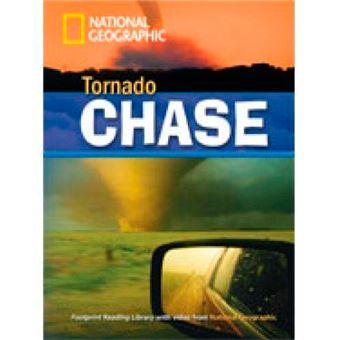 Tornado Chase + CD