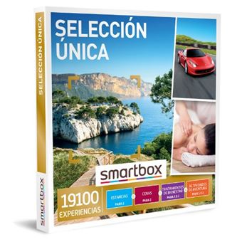 Caja regalo Smartbox Selección única