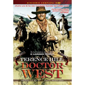 Doctor West - Miniserie - DVD