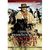 Doctor West - Miniserie - DVD