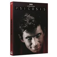 Psicosis - DVD