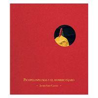 Picopelosplumas y el hombre pájaro