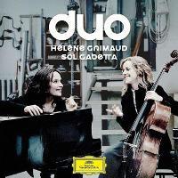 Duo: Helene Grimaud & Sol Gabetta