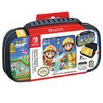 Funda Deluxe Travel Súper Mario Maker 2 para Nintendo Switch Lite
