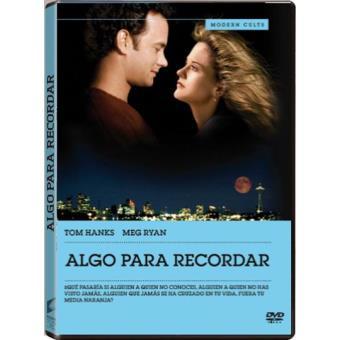 Algo para recordar - DVD