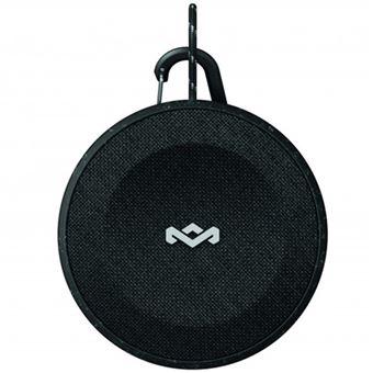 Altavoz Bluetooth Marley No Bounds Negro