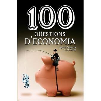 100 qüestions d'economia