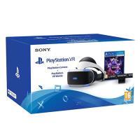 Playstation VR + Cámara + VR Worlds (descargable)