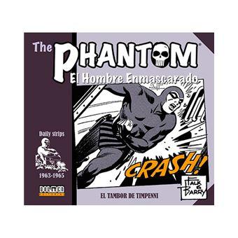 The Phantom (1963-1965)