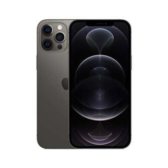 Apple iPhone 12 Pro 6,1'' 128GB Grafito