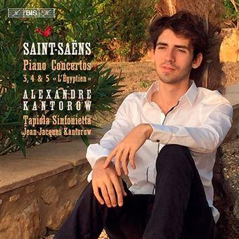 Piano Concertos.. -Sa-