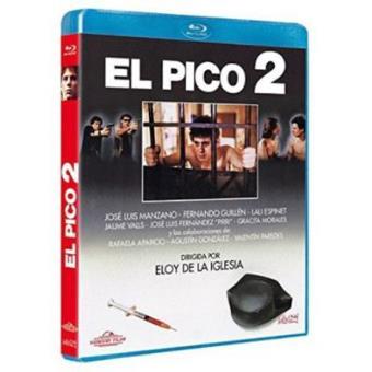 El pico II - Blu-ray
