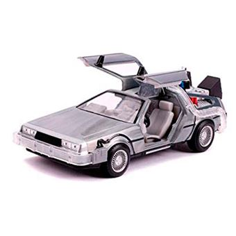 Figura Metals Regreso al futuro - Delorean