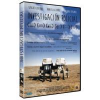 Investigación policial - DVD