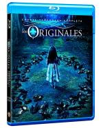 Los Originales - Blu-Ray temporada 4