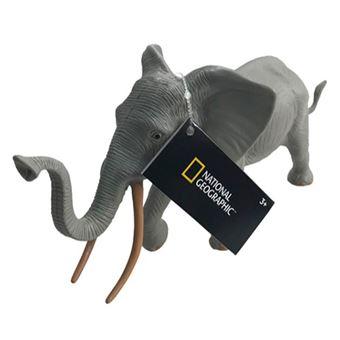 Figura elefante National Geographic