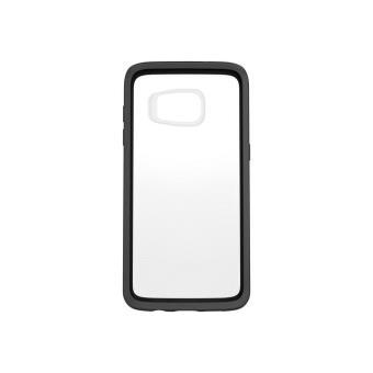 Funda Otterbox Symmetry Clear Cover para Samsung Galaxy S7 Edge negro