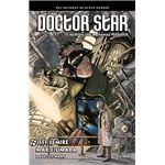 Doctor Star y el reino de los mañanas perdidos