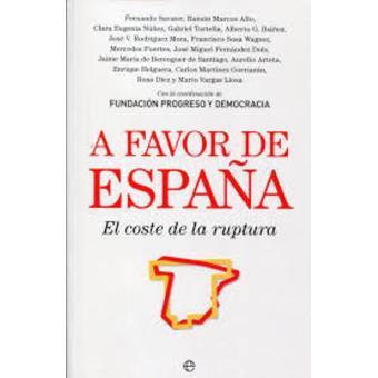 A favor de España