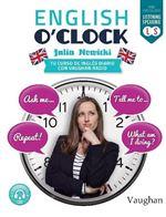 English o'clock