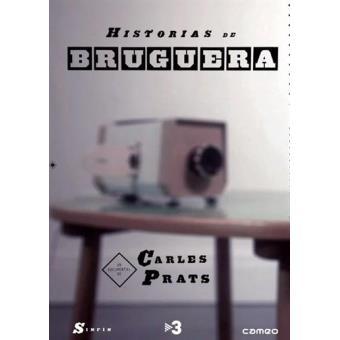 Historias de Bruguera - DVD