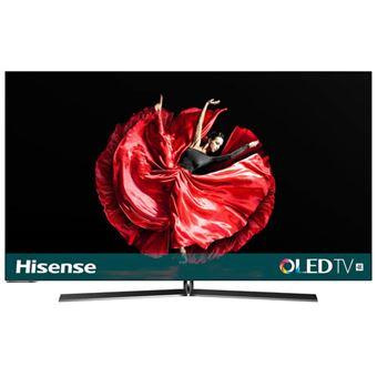TV OLED 55'' Hisense  55U8 IA 4K UHD HDR Smart TV