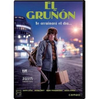 El Gruñón - DVD