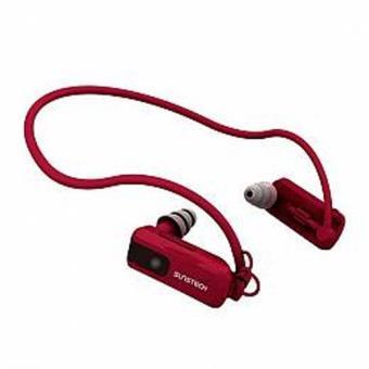 Sunstech Triton Red MP3 4 GB Acuático
