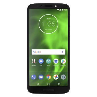 """Motorola Moto G6 Play 5,7"""" 32GB Indigo"""