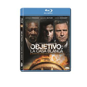 Objetivo La Casa Blanca - Blu-Ray