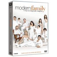 Modern Family - Temporada 2 - DVD